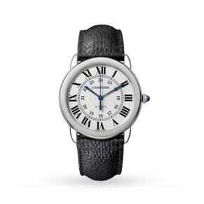 Cartier Ronde Mens Watch