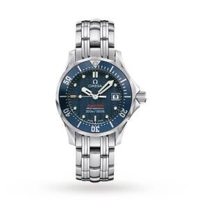 Omega Seamaster Ladies Watch
