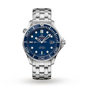 Omega Seamaster 300M Gents Watch