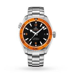 Omega Seamaster Planet Ocean Gents Watch