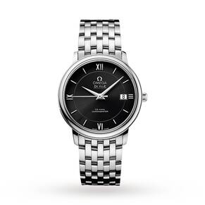 Omega De Ville Prestige Co-Axial Gents Watch
