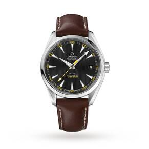 Omega Aquaterra 15'000 Gauss Men's Watch