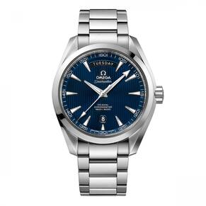 Omega Aquaterra Day-Date Mens Watch