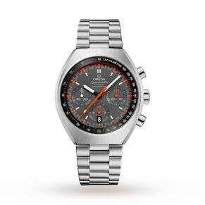 Omega Speedmaster Mk II Mens Watch