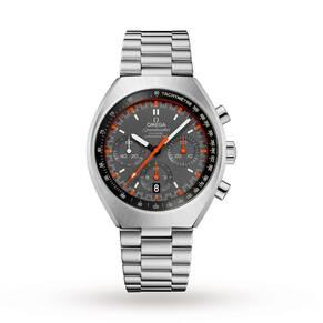 Omega Speedmaster Mk II Mens Watch