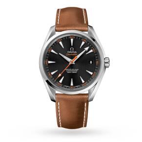Omega Aquaterra Master Co-Axial Mens Watch