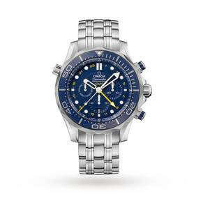 Omega Seamaster Mens Watch
