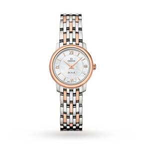 Omega DeVille Ladies Watch