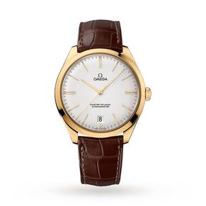 Omega DeVille Master Co-Axial Mens Watch