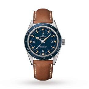 Omega Seamaster 300 Mens Watch