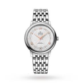 Omega De Ville Prestige Ladies Watch