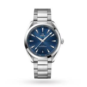Omega Aquaterra Mens Watch