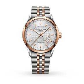 Raymond Weil Men's Freelancer Automatic Watch