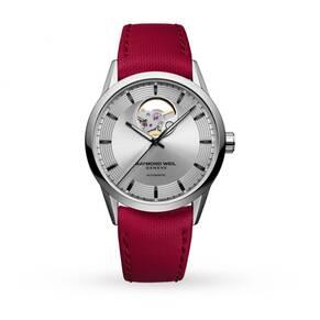 Raymond Weil Ladies' Freelancer BRIT Awards 2015 Limited Edition Automatic Watch