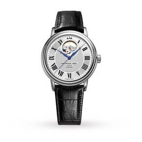 Mens Raymond Weil Maestro Automatic Watch