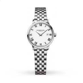 Ladies Raymond Weil Toccata Watch