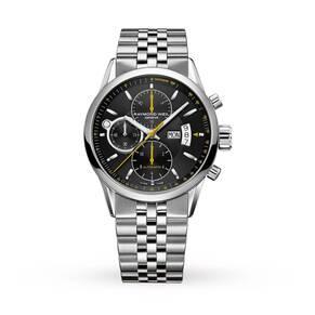 Mens Raymond Weil Freelancer Automatic Chronograph Watch
