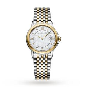 Raymond Weil Ladies' Tradition Watch