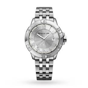 Raymond Weil Tango Mens Watch 8160-ST-00658