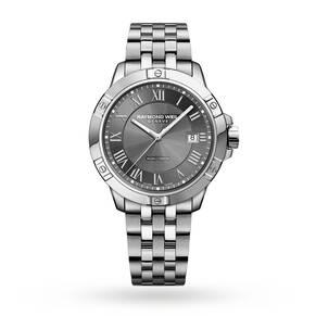 Raymond Weil Tango Mens Watch 8160-ST-00608