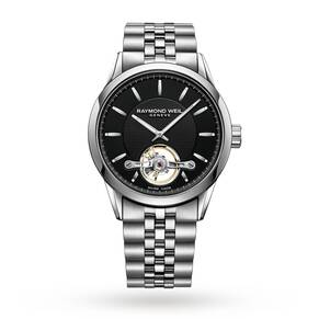 Raymond Weil Freelancer Mens Watch 2780-ST-20001