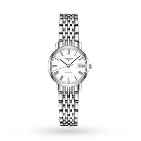 Longines Elegant Ladies Watch