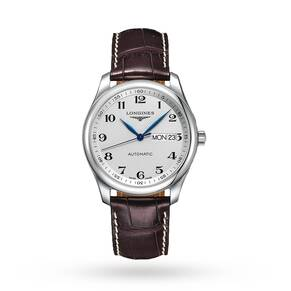 Longines Master Mens Watch