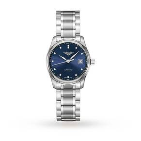 Longines Master Collection Ladies Watch