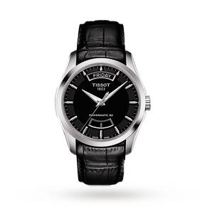 Tissot T-Trend Couturier Mens Watch