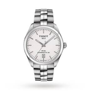 Tissot T-Classic PR100 Mens Watch
