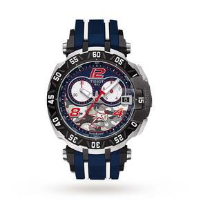 Tissot T-Race Nicky Hayden Quartz Mens Watch
