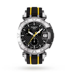 Exclusive Tissot T-Race Tour De France 2016 Special Edition Watch