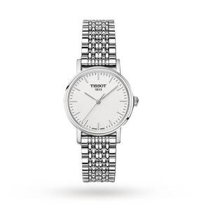 Tissot Everytime Ladies Watch