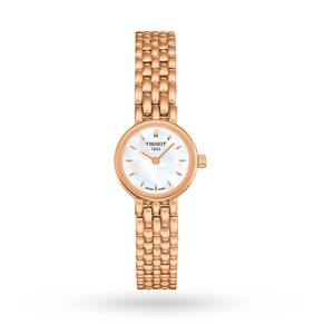 Tissot T-Trend Lovely Ladies Watch
