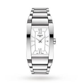 Tissot T-Trend Generosi-T Ladies Watch
