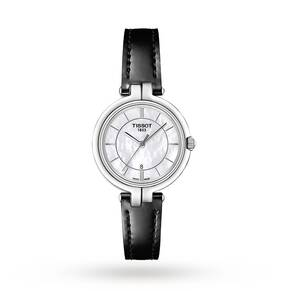 Tissot T-Trend Flamingo Ladies Watch