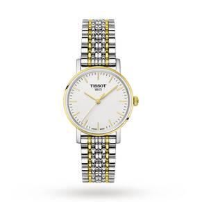 Tissot T-Trend Ladies Watch