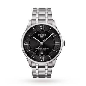 Tissot CH Tour Mens Watch
