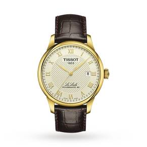 Tissot T-Classic Mens Watch