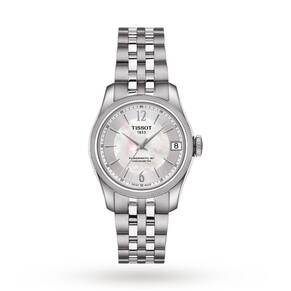 Tissot Ballade Powermatic 80 Ladies Watch