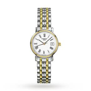 Tissot Ladies' Desire Watch