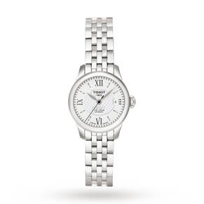 Ladies Tissot Le Locle Automatic Watch T41118333