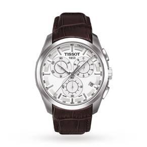 Tissot Men's Couturier Chronograph Watch