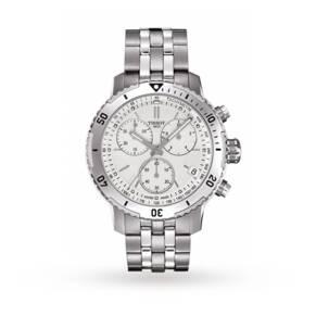 Tissot Men's PRS200 Chronograph Watch