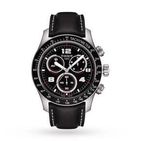 Tissot Men's V8 Chronograph Watch
