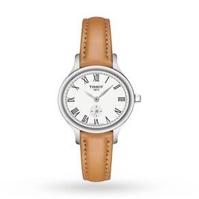 Ladies Tissot Bella Ora Watch T1031101603300