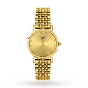 Ladies Tissot Every time Watch T1092103302100