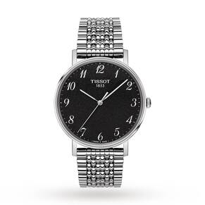 Mens Tissot Every time Watch T1094101107200