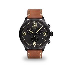 Tissot Men's Chrono XL Chronograph Watch