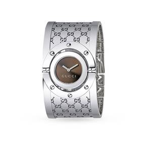 Gucci Twirl Ladies Watch (Large)
